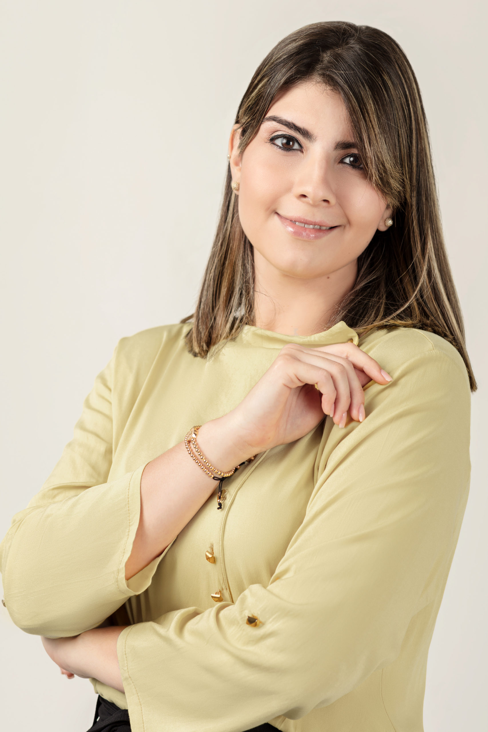 Itzell Guerra